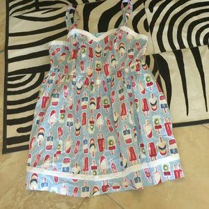 Modcloth dress size 3x New